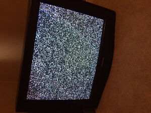 Free CRT TV  in working condition