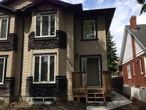 2 BEDROOM SUITE FOR RENT 11014-81 ave $1100/mo University