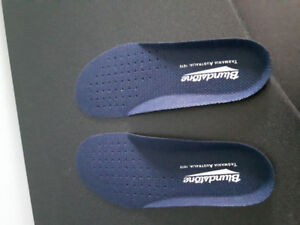Blundstone Insoles Brand New Size 4 or 4.5 Womens