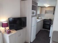 Recent Model Static Caravan Holiday Home - Pitch Fees Included Until 2019!!