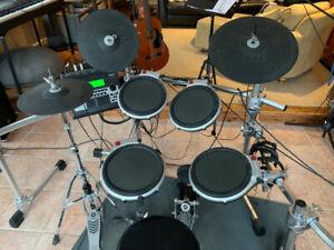 Drum Électronique Yamaha DTXtreme III Electronic drum kit