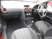 2014 Vauxhall Corsa 1.2 Limited Edition 3dr 109109hp0% 3 door Hatchback