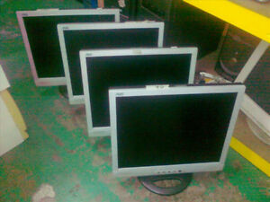 Computer Monitor  '19inch' for Sale