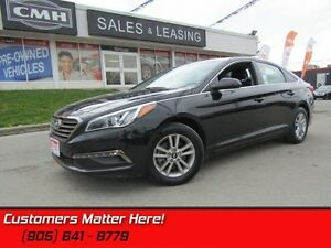 2016 Hyundai Sonata   BLUETOOTH, BACKUP CAM, ALLOYS!