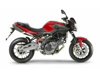 2014,15,16 APRILIA ,MOTO GUZZI BLOW OUT SALE,WILL SHIP