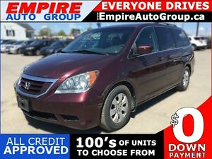 2008 HONDA ODYSSEY EX * POWER GROUP * CRUISE CONTROL * 8-WAY POW