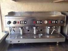 Commercial coffee machine Fully serviced WEGA pollarous Marrickville Marrickville Area Preview