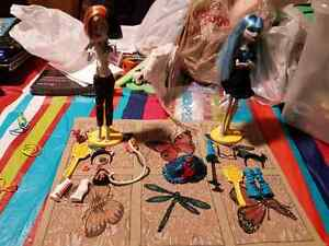 Monster high dolls Windsor Region Ontario image 1
