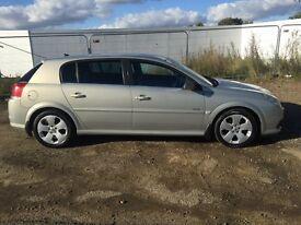 Vauxhall Vectra/Signum 1.9 CDTI £1,690ono