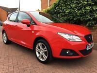 SEAT Ibiza 1.4 16V SPORT 85PS