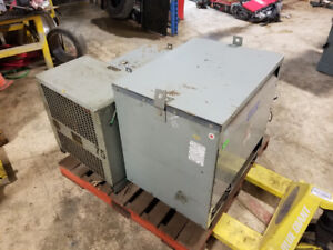 Industrial Transformers for Sale