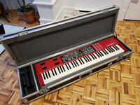 Nord Electro3 - 73 keyboard with flight case