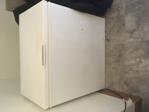 "Frigidaire Freezer, Length 35"", Width 21.5"", Height 34"""