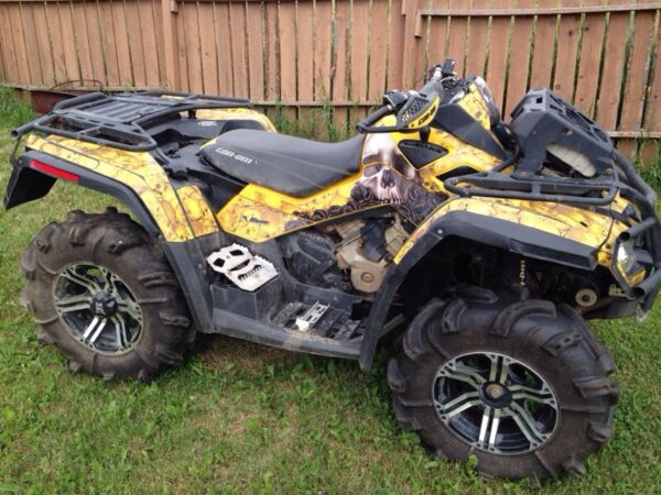 Used 2012 Other can am