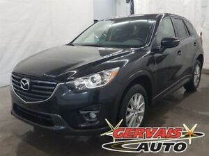Mazda CX-5 GS 2.5 AWD Toit Ouvrant MAGS Bluetooth 2016