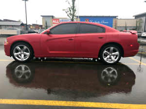 Dodge charger no scratches mint condition