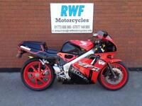 HONDA VFR 400 NC 30, 1995, ONLY 24,048 MILES, EXCELLENT CONDITION, FULL MOT