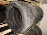 295/50R20 Falken's – 1000's of Used Tires In Stock