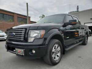 Ford F-150 FX4 109$ PAR SEMAINE WOW *CAME 2011