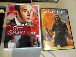 18 Like New DVD's, Blu Ray's and 4 DVD Full Episode Sets Kitchener / Waterloo Kitchener Area image 7