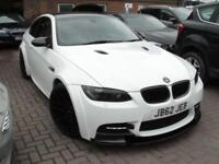 2012 62 BMW M3 4.0 M3 2D AUTO 415 BHP ADAIR BODY KIT, COMPETITION PACKAGE