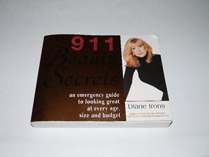 911 Beauty Secrets:Emergency Guide to Looking Great at Every Age Windsor Region Ontario image 1