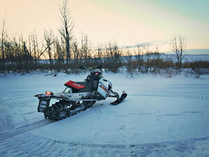 2014 Polaris Switchback Assault 600