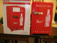 Coca Cola Thermoelectric Cooler