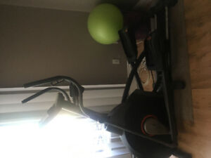 Elliptical-Great Condition