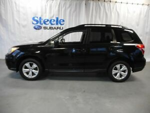 2014 Subaru FORESTER i Convenience