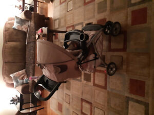 Safety 1st stroller, great condition