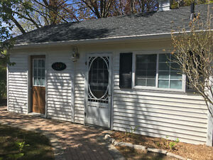Beautiful  cottage like space for rent!!