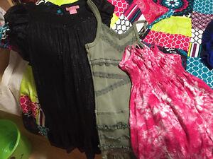 Girls clothing size 10 Gatineau Ottawa / Gatineau Area image 5