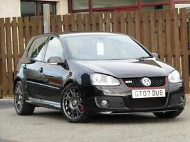 Volkswagen Golf 2.0 TFSi GTi Edition 30 5dr PETROL MANUAL 2007/07