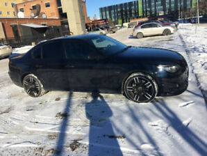 2009 BMW 535I XDRIVE 4DR AWD FOR SALE