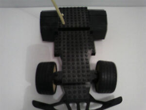Lego Remote Control Car Chassis