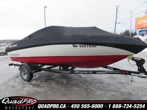 2013 BRYANT BOATS INC 198 W '' 4.3 LITRES '' 53.69$/semaine