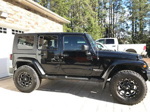 2009 Jeep Wrangler CERTIFIED