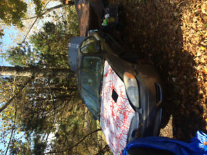 FORD parts car/project beater