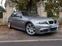 2010 BMW 3 Series 320i M Sport 4dr 4 door Saloon