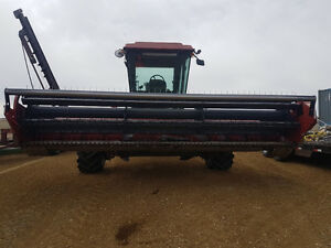 Wanted 16ft. Haybine Header