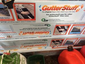 Gutter guards for sale in ponoka