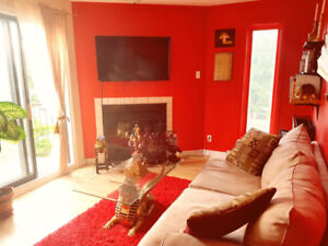 SUBLET JAN7 1 YEAR-FULLY FURNISHED 1 BEDROOM APT IS LASALLE