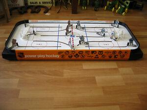 Vintage Hockey Games -- FROM PAST TIMES Antiques - 1178 Albert Regina Regina Area image 5