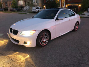 Bmw 335i Coupe Automatic Kijiji In Ontario Buy Sell Save