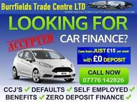 FIAT PUNTO 1.2 ACTIVE * £15 Per Week..£O Deposit * 2006 Petrol Manual in Blue