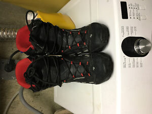 Size 12 Northwave boots