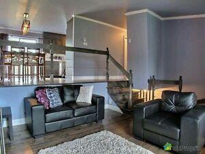 Set  de sofa noir