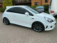 2014 Vauxhall Corsa 1.6T VXR 3dr HATCHBACK Petrol Manual