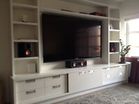 TV and Home Audio/Home Theater Installation For Calgary and Area